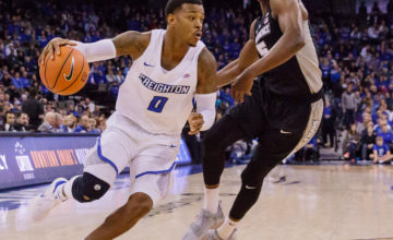 Photo Gallery: Creighton Wins 83-64 Over Providence