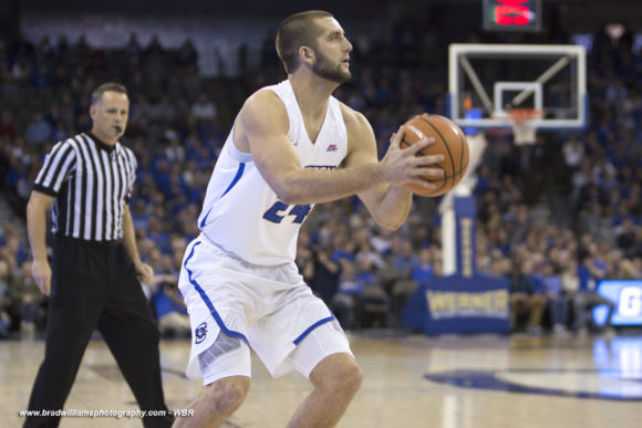Morning After: Creighton's Season Ends In the First Round of the NCAA's for Second Straight Year As K-State Wins 69-59