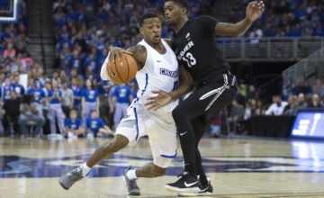 Morning After: Creighton Drops Heartbreaker to #5 Xavier After Questionable Call On Final Possession