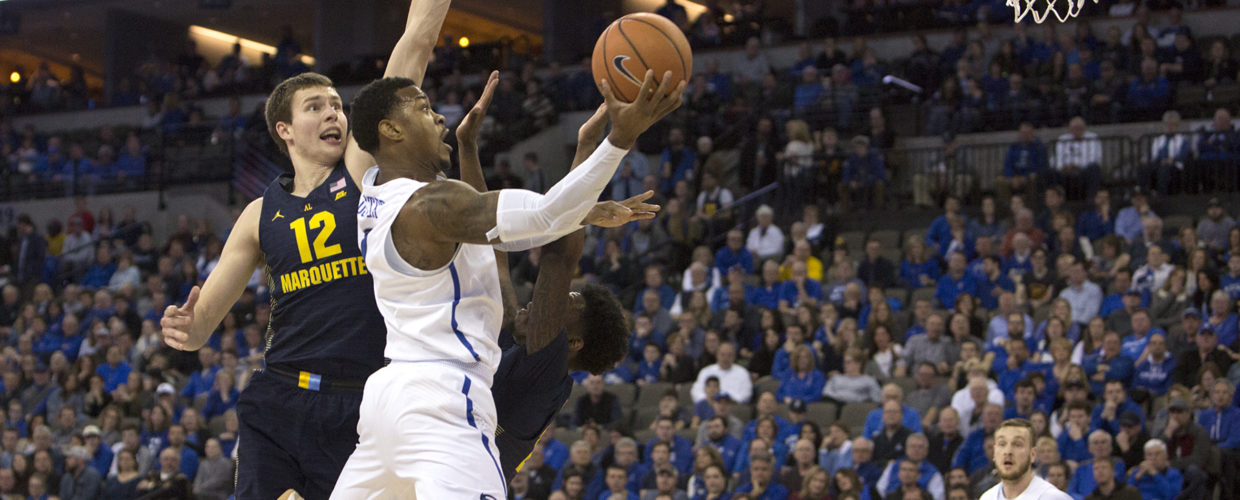 Morning After: Creighton Blows 16-Point Lead, Suffers Disappointing Loss to Marquette 90-86
