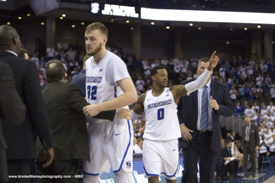 K-State's stifling defense leads to another short stay in the NCAA Tournament for the Jays