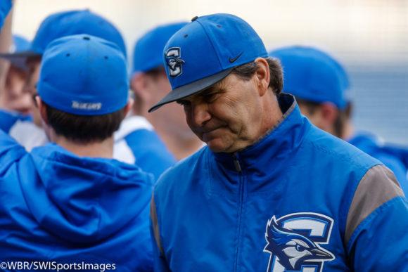 Bluejay Beat: Creighton Baseball Loses Seton Hall Series