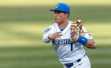 No Husker hangover for the Bluejays as they batter UNO ahead of crucial weekend series at Villanova