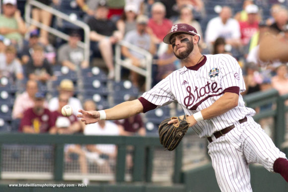 Mississippi State Walks Off Against Washington In An Absolute Thriller