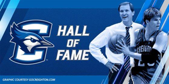 Bluejay Legends Dana Altman and Kyle Korver, Whose Hilltop Careers Are Forever Linked, Set to Enter CU Hall of Fame Together