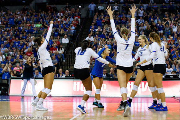 #14 Bluejays Overcome And Outlast Upset-Minded Cyclones 3-1