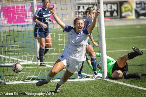 Photo Gallery: Creighton Women's Soccer Sneaks By Xavier 1-0