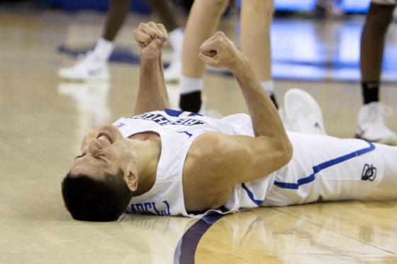 Creighton Bluejays Basketball Practice Report: 9/25/18