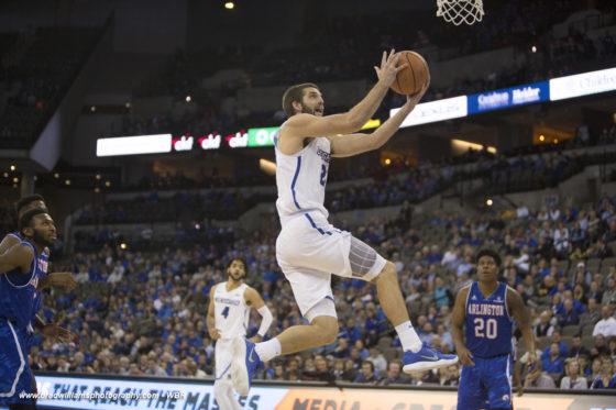 Creighton Bluejays Basketball Practice Report: 10/10/2018
