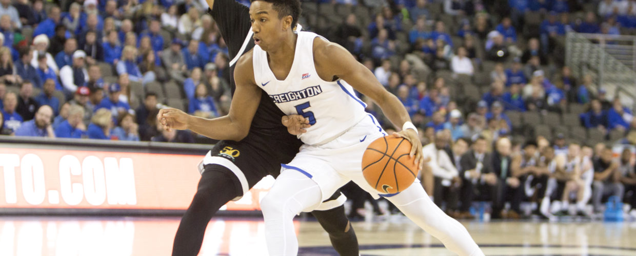 Creighton Bluejays Basketball Practice Report: 10/12/2018