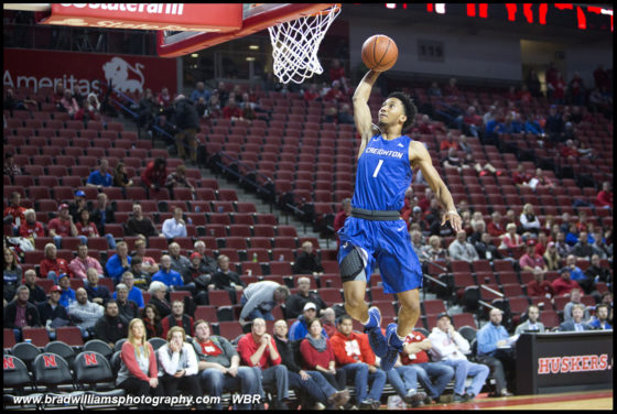 Creighton Bluejays Basketball Practice Report: 10/8/2018