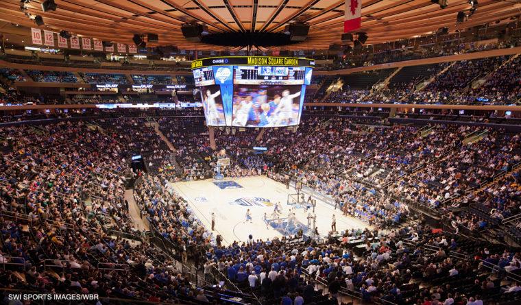 e7ac384b Creighton Men's Basketball Picked Third in Big East Preseason Poll
