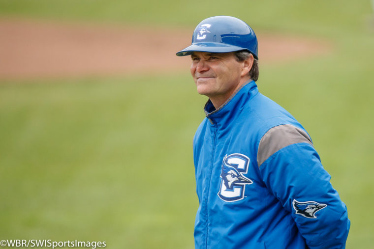 Creighton Baseball Schedule 2019 2019 Creighton Baseball Roster Preview