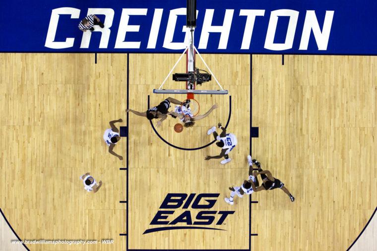 Creighton Basketball Practice Report: Summer Edition